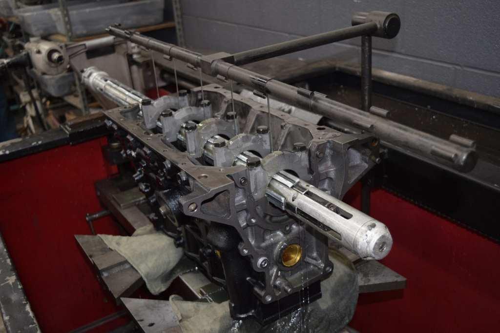 Sunwest Automotive Engine | Toyota 22RE Engines