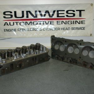 Dodge/Chrysler Cylinder Heads Archives - Sunwest Automotive