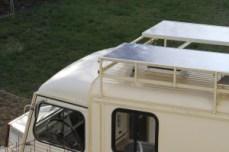 régulateur de charge solaire pour double batteries