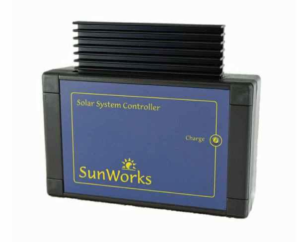 solar panel regulator