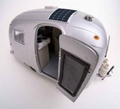 solar panels for caravans