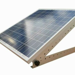 adjustable solar panel