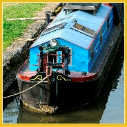 Canal Boat and Narrowboat Solar Panels
