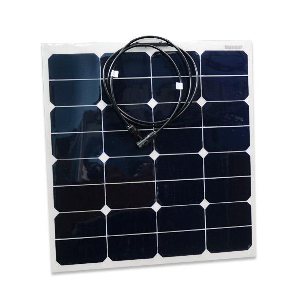 panneau solaire flexible 50