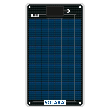Solara S50P36