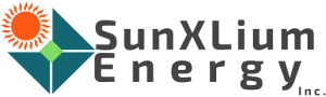 sunxlium energy