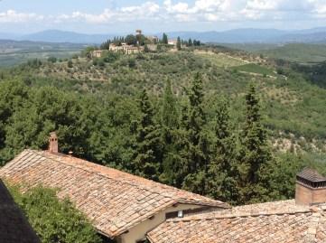 Castello Verrazzano