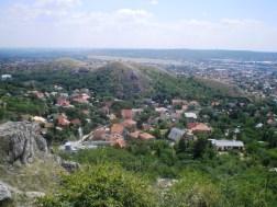 Kő-hegy az Odvas-hegyről