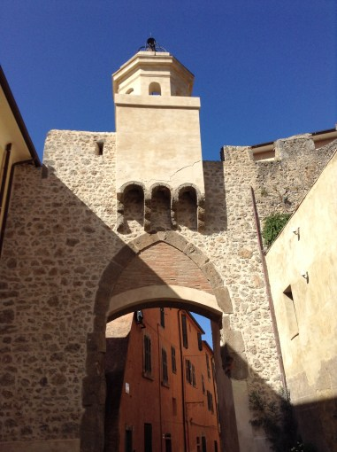 Porte Ercole