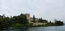 Garda-tó, Villa Borghese Cavazza