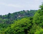 Frank-hegy a Széchenyi-hegyről
