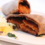 Top Chef -haaste: Koko menu mullan alta – lanttua ruiskuoressa