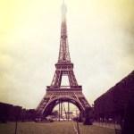 Pariisin taivaan alla