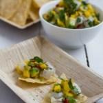 Pikaruokaa – Ceviche