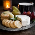 Adventtikalenterin neljäs luukku – juustokeksit