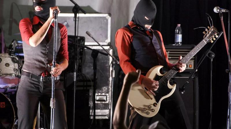 I Sick Tamburo e il nuovo album 'Paura e L'Amore'