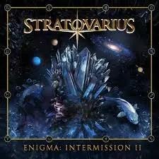 "STRATOVARIUS : ""Enigma:Intermission II"""