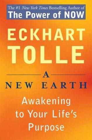 A New Earth, by Echart Tolle