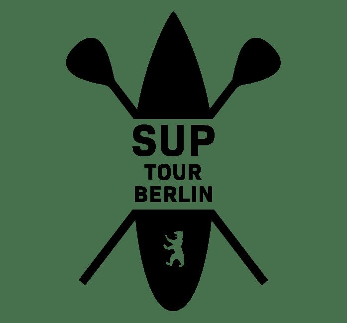 SUP TOUR BERLIN Logo