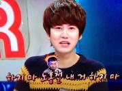 Kyuhyun Radio Star 4