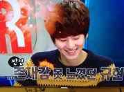 Kyuhyun Radio Star 7