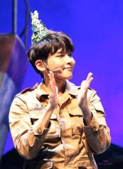 150825 Ryeowook Musical10