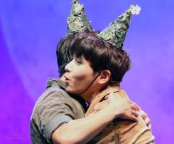 150825 Ryeowook Musical4