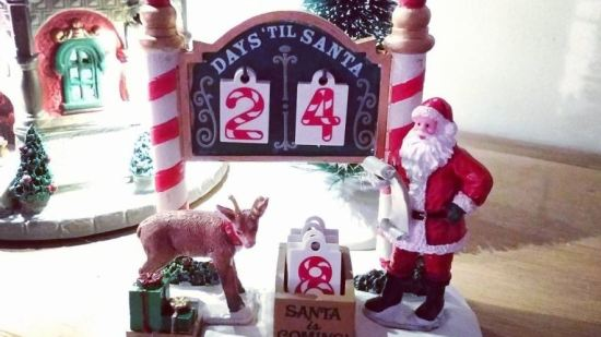 Quel calendrier de l'Avent vous fera patienter jusqu'à Noël ?