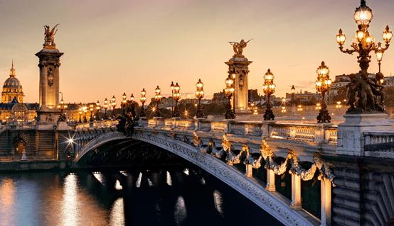 Rallye Paris Tour Eiffel 2016, pour bien commencer l'année !