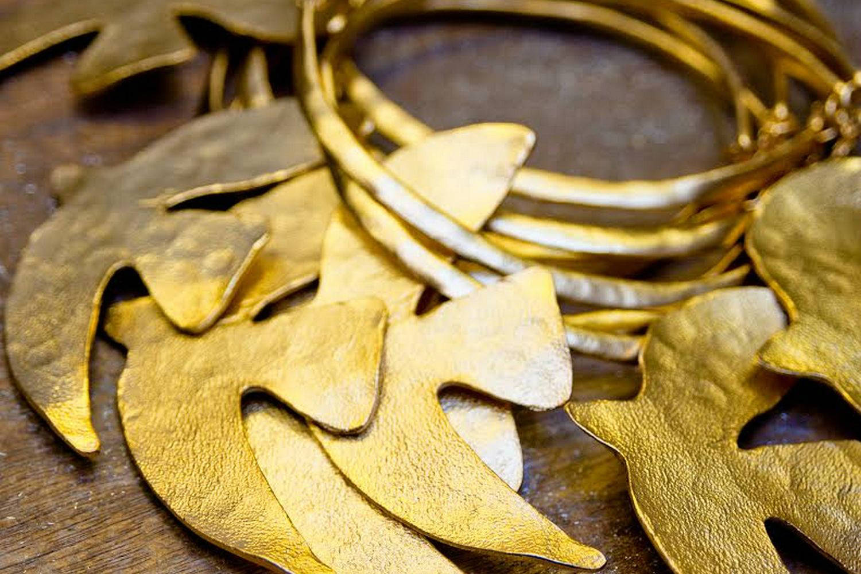#Concours – Les bijoux fantaisie Cécile & Jeanne