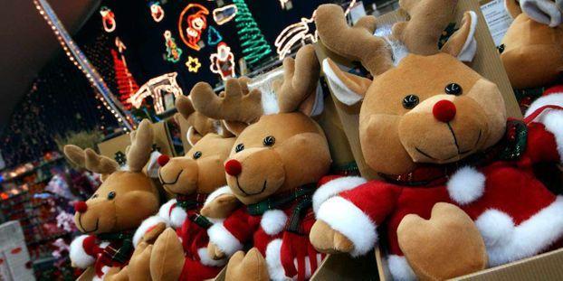 Noël avant l'heure… Les tendances du Jouet 2016 !