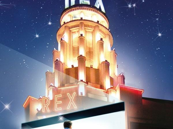 #Concours – Plongez dans les coulisses du Grand Rex !