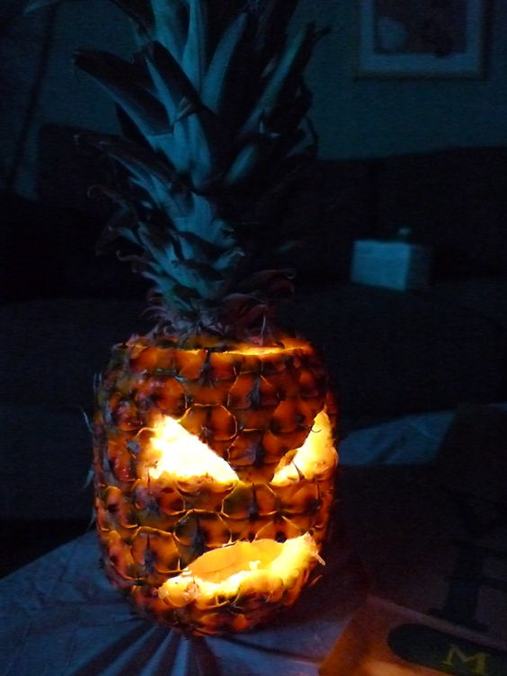 Inspirations Halloweenesques !