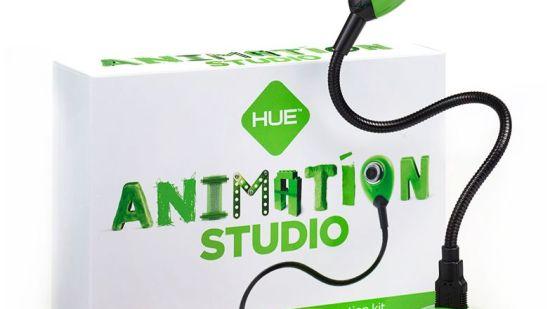#Concours : Réalisez vos films d'animation grâce au studio HUE