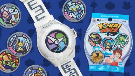 #Concours : La folie Yo-kai Watch !