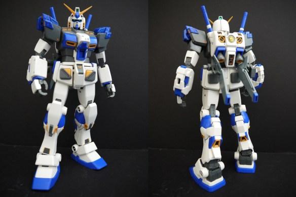 RX-78-4 Gundam G04