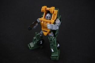 iGear MW-03 Hench (G1 Brawn) – Supar Robo