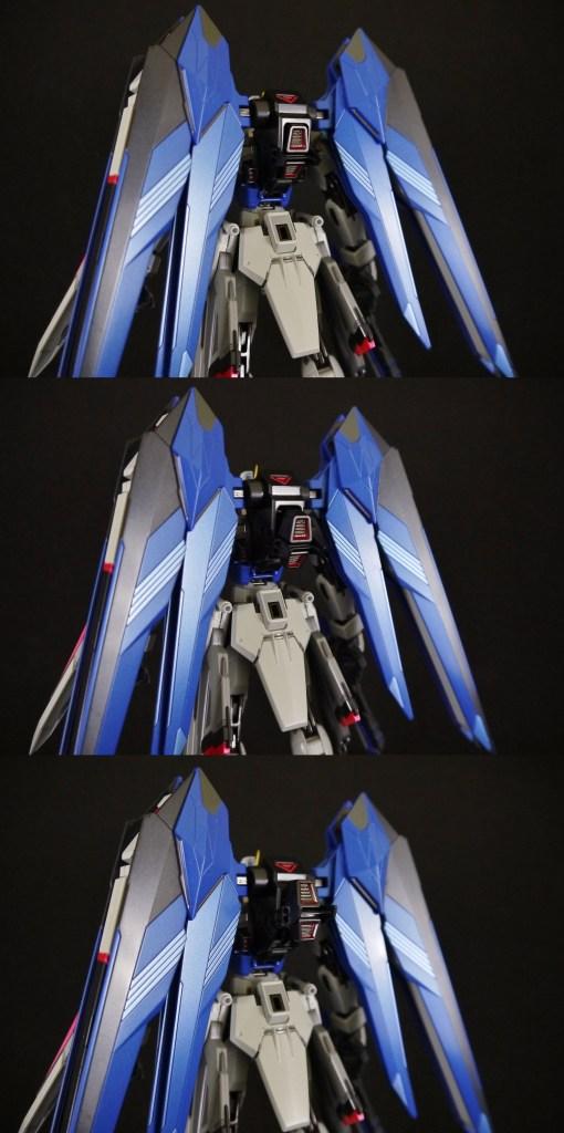 thruster mechanism
