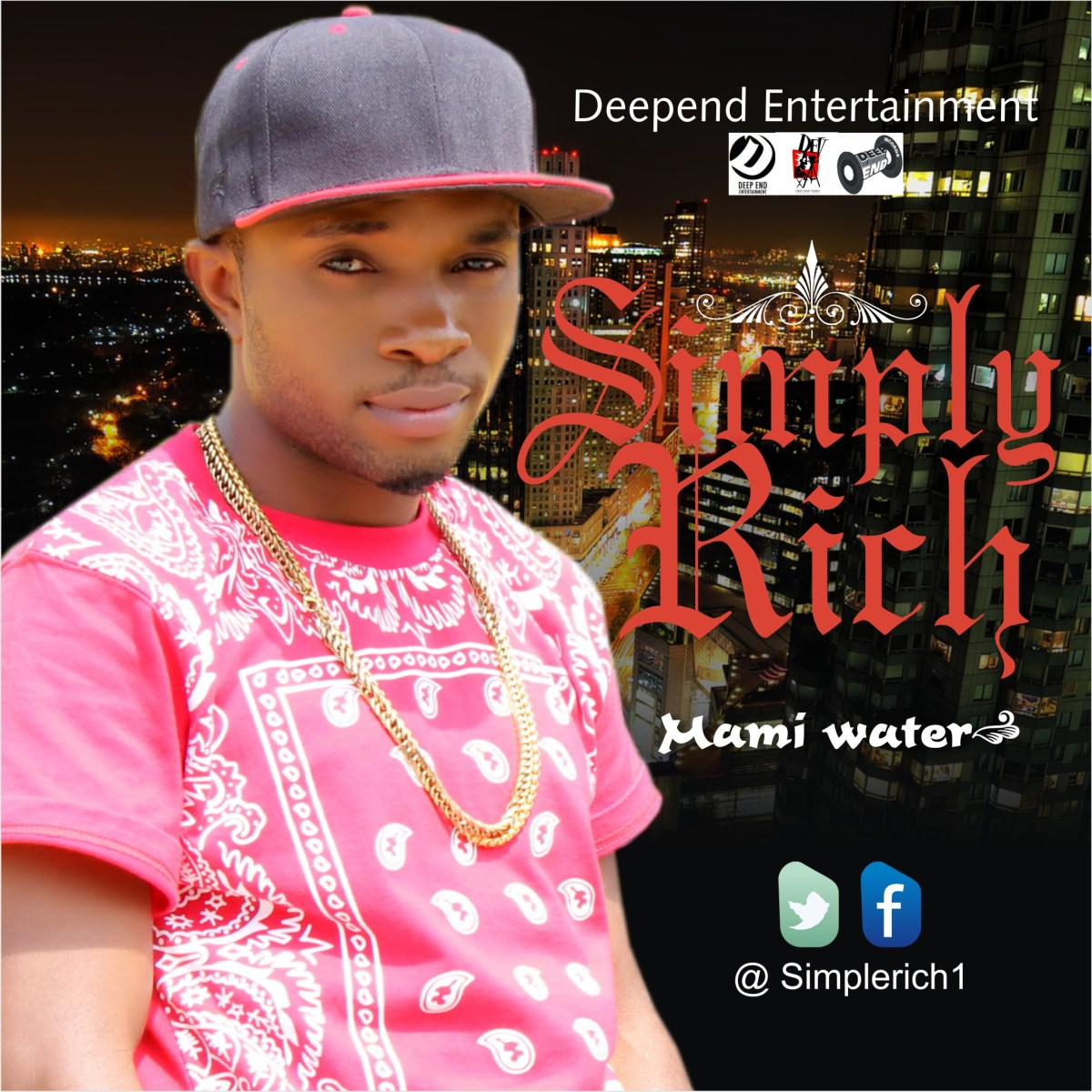 Video: Simply Rich - Mami Water