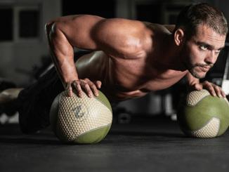 push up variations