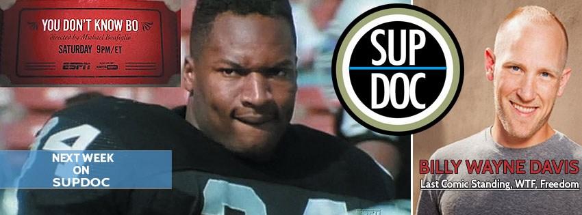 You Don't Know Bo with Billy Wayne Davis