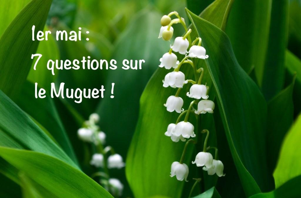 1er mai : quiz sur le Muguet