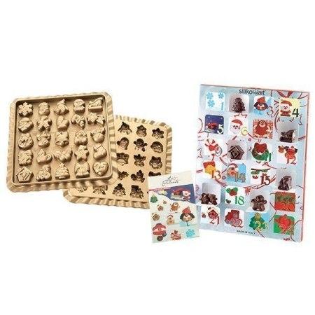 Fabriquer ses chocolats par Super Boîte à Lunch