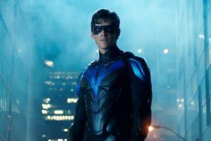 Dick Nightwing