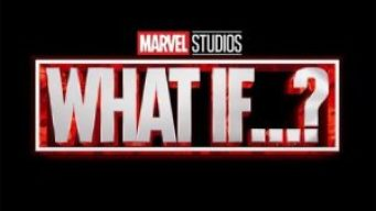 """Marvel """"What If...?"""""""