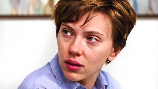 Scarlet Johansson podría ganar un oscar en 2020