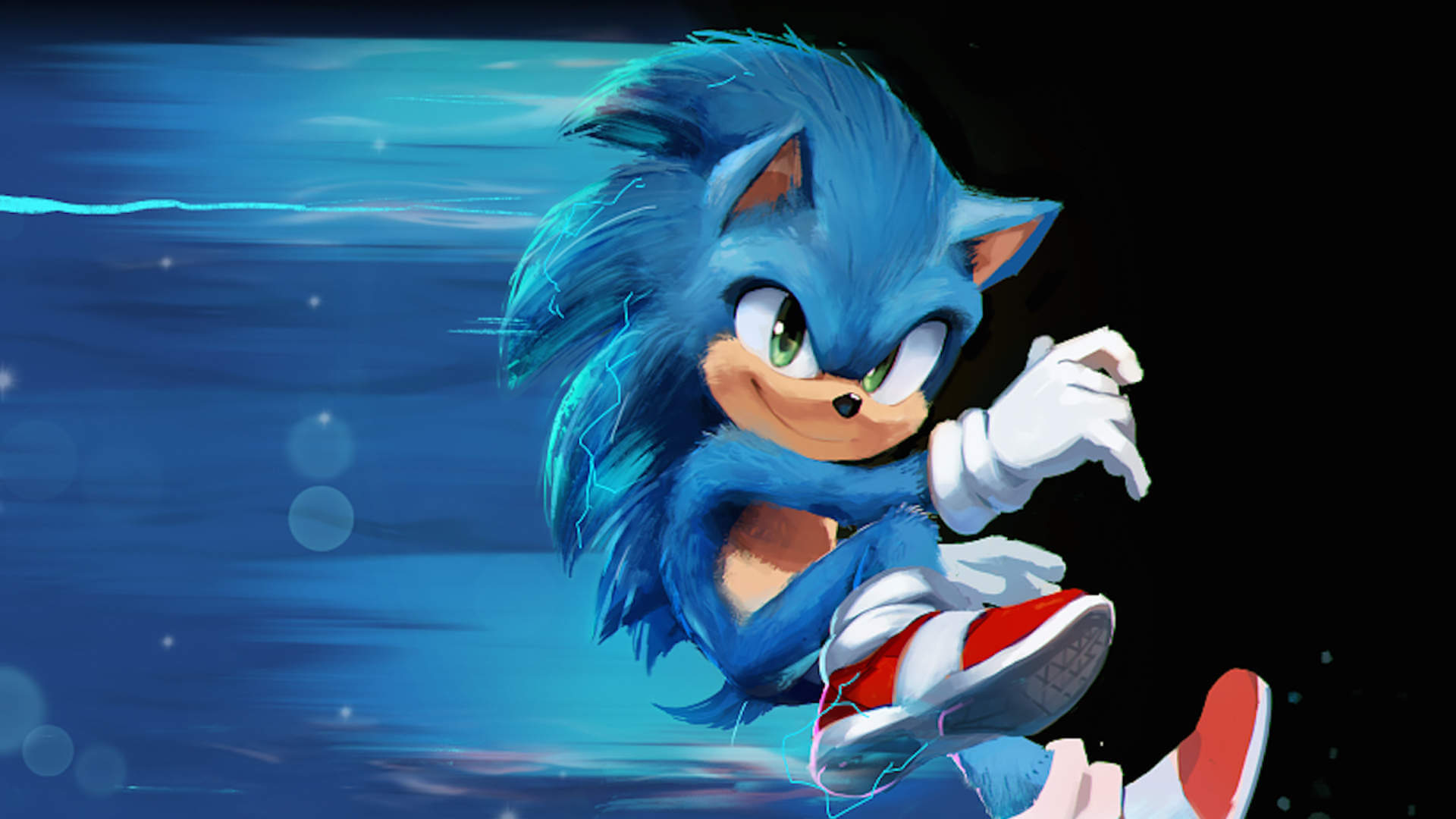 Historia y origen de Sonic