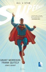 Allstar Superman Grant Morrison