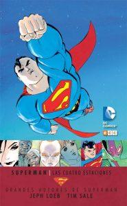 Superman Las Cuatro Estaciones
