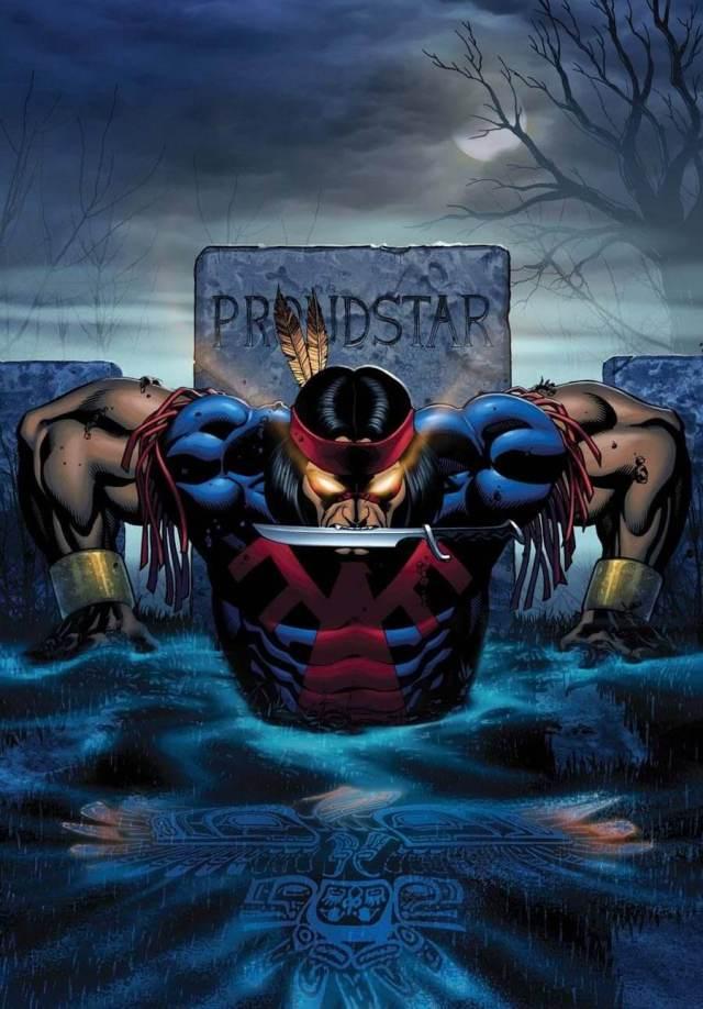 6 muertes definitivas en Marvel Cómics